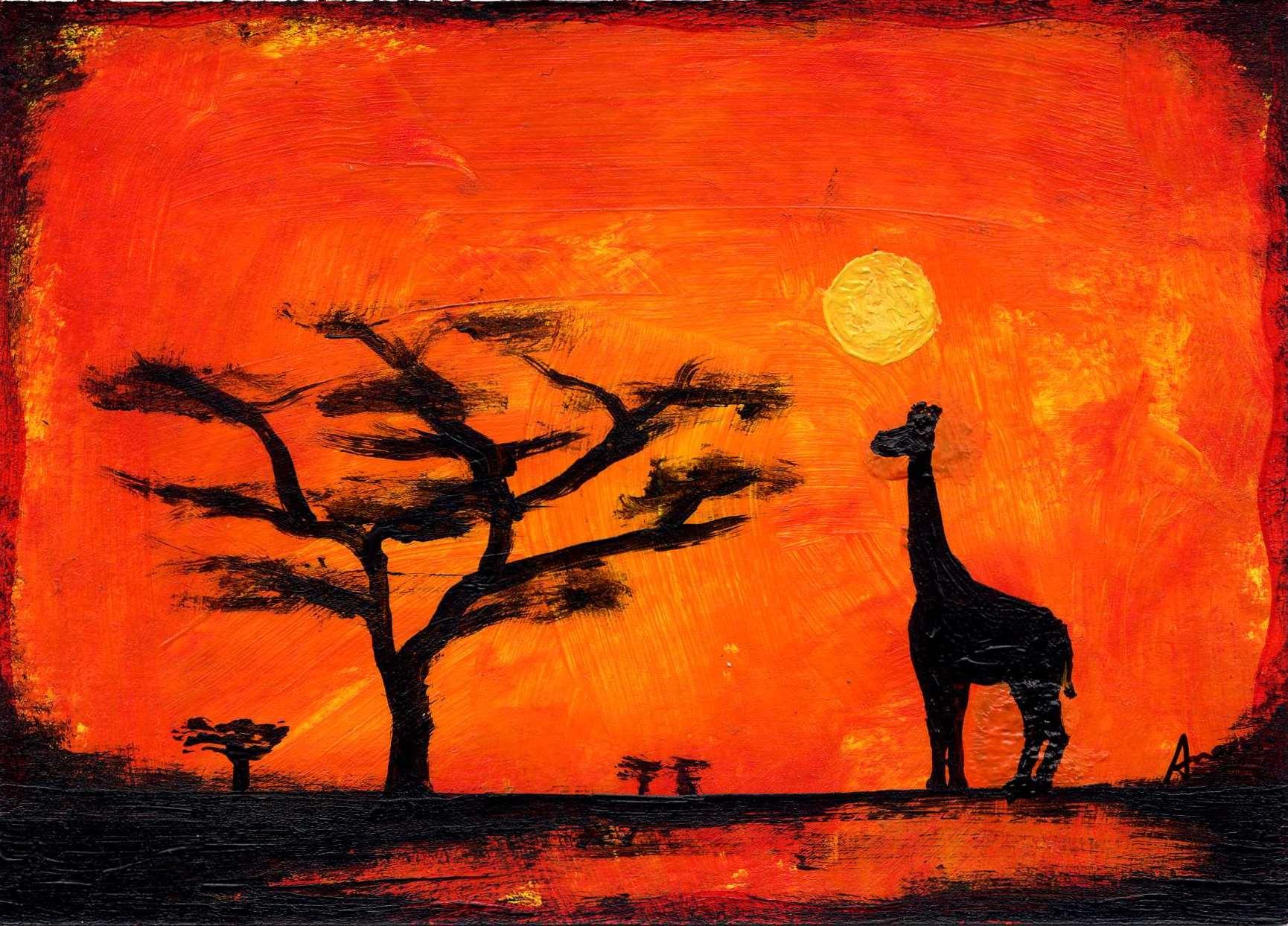 vhsafrikablack1