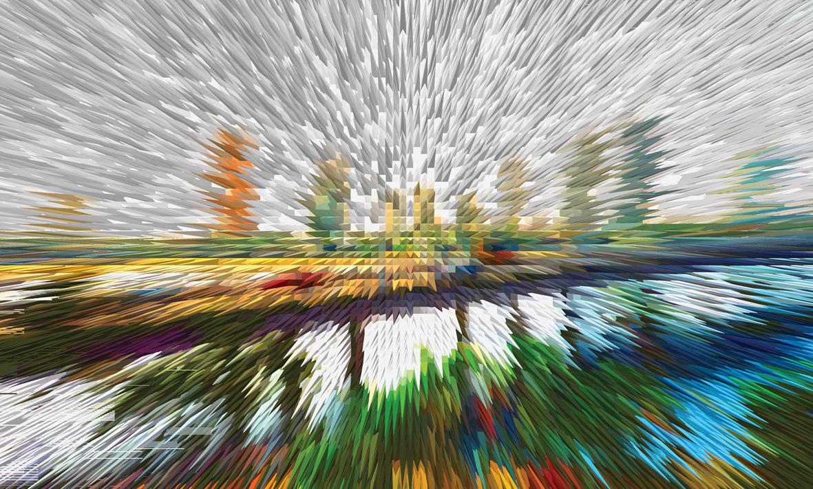 TAMI Strahlendes Sydney RGB