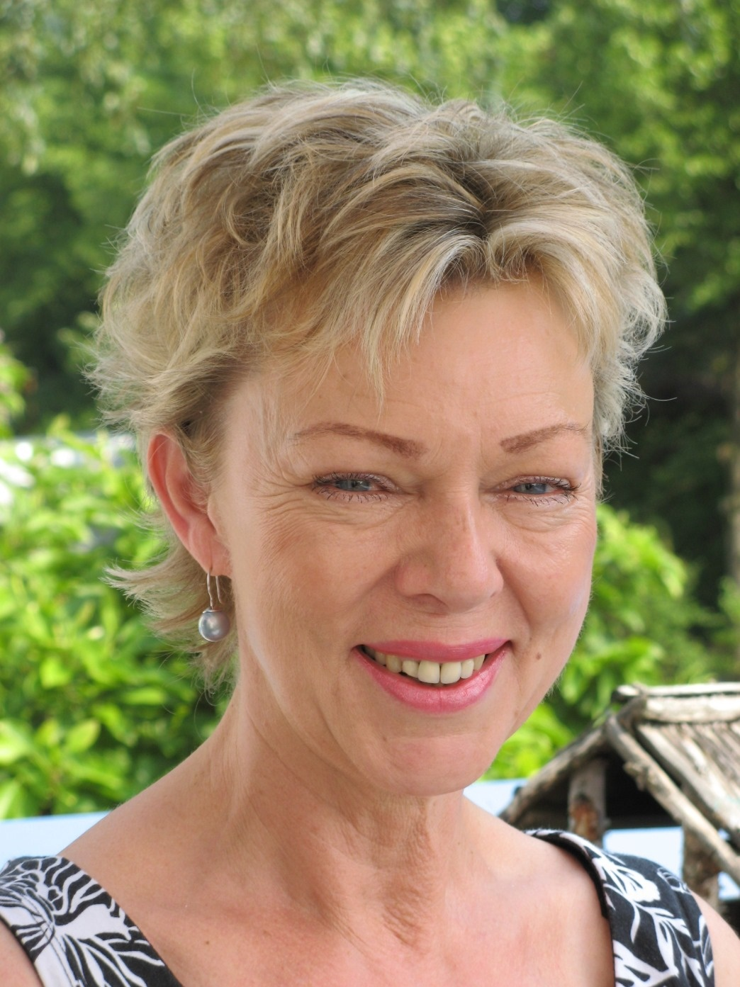 Brigitte Schwanke