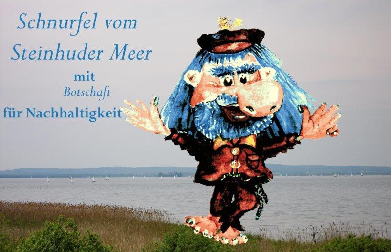 schnurfel poster 2012